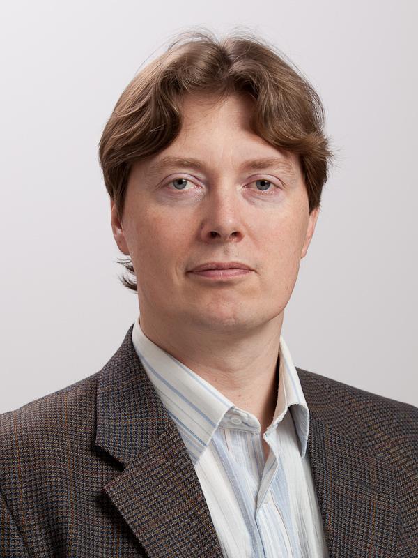 Tom Bergman